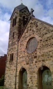 Evangelische Kirche Oespel
