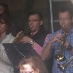 Zünftige Trompeten